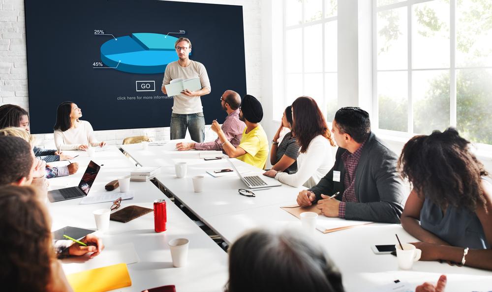 Rubi CRM for Training Organisations