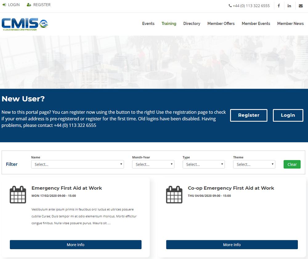 Rubi Website Integration