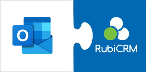 Rubi Outlook Plugin